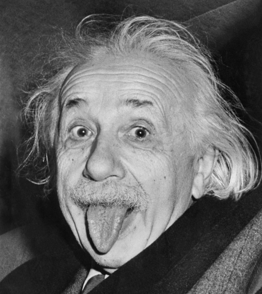 einstein- (FILEminimizer)