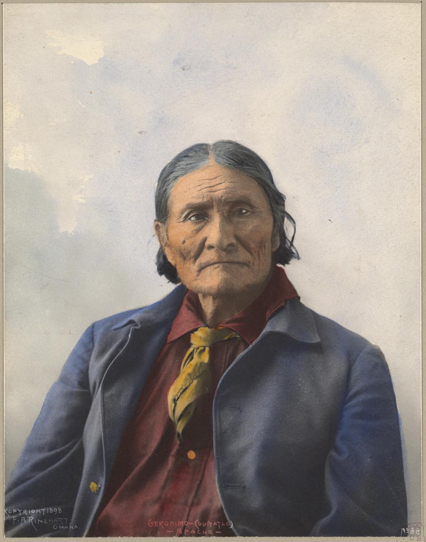 Geronimo_(Guiyatle),_Apache