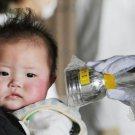 L' ansia di Fukushima