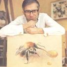 Viktor Grebennikov : basso, radente, ma volo.