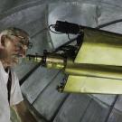 Angelo Fiacchi, l' astronomo che replicò la poltrona magnetica di Ighina.