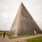 Le piramidi di Golod e la Valvolina di Ighina
