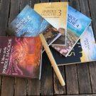 Il libro delle formule magiche